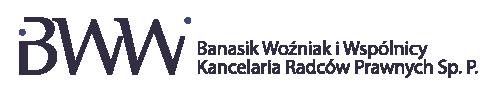 KANCELARIA BANASIK WOŹNIAK I WSPÓLNICY